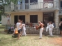 Letna karate šola Umag 2012