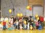 Novoletna zabava 2013  pionirji  in cicibani