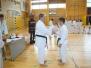 Zaključek karateja 21.06.2016